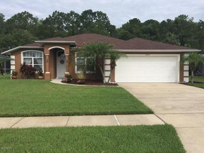 Waters Edge Single Family Home For Sale: 6343 Paria Court