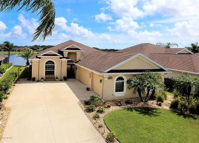 Venetian Bay Single Family Home For Sale: 3377 Tesoro Circle
