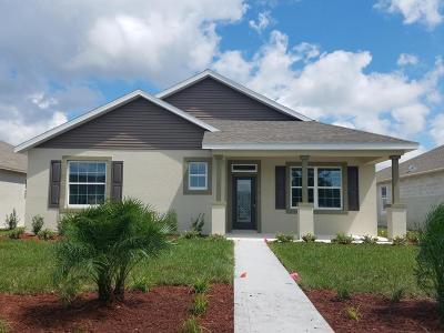 Venetian Bay Single Family Home For Sale: 3329 Meleto Boulevard