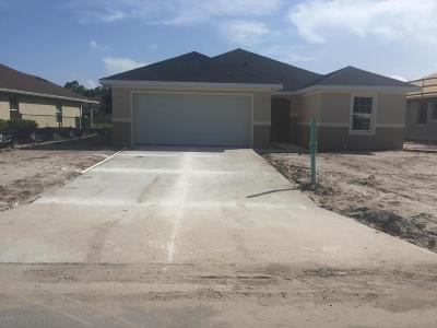 Hunters Ridge Single Family Home For Sale: 74 Pergola Place