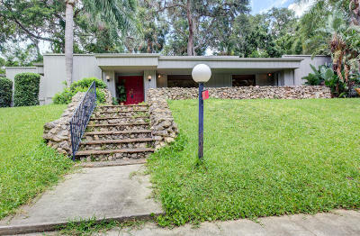Tomoka Oaks Single Family Home For Sale: 31 Pebble Beach Drive