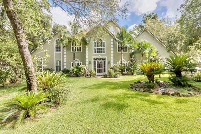 Breakaway Trails Single Family Home For Sale: 33 Shadowcreek Way