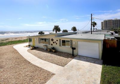 Ormond Beach Single Family Home For Sale: 10 Ocean Edge Drive