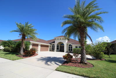 Venetian Bay Single Family Home For Sale: 3382 Caterina Drive