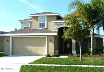 Pelican Bay, Ashton Lakes, Cypress Head, Sabal Creek, Sanctuary On Spruce Creek, Spruce Creek Fly In, Villages Of Royal Palm, Waters Edge Single Family Home For Sale: 1328 Coconut Palm Circle
