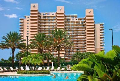 New Smyrna Beach Condo/Townhouse For Sale: 255 Minorca Beach Way #506