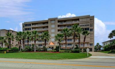 Ponce Inlet Condo/Townhouse For Sale: 4757 S Atlantic Avenue #602