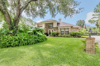 Volusia County Single Family Home For Sale: 23 Forest View Way
