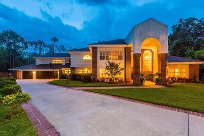 Breakaway Trails Single Family Home For Sale: 6 Cross Creek Way