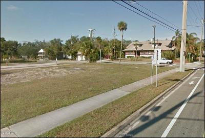 Residential Lots & Land For Sale: S Ridgewood Avenue