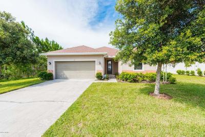 Hunters Ridge Single Family Home For Sale: 31 Pergola Place