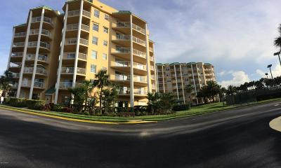Ponce Inlet Condo/Townhouse For Sale: 4650 Links Village Drive #A402