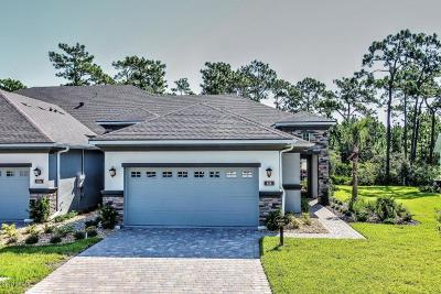 Volusia County Attached For Sale: 729 Aldenham Lane