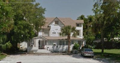 Volusia County Multi Family Home For Sale: 228 Bay Street