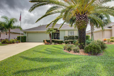 Volusia County Single Family Home For Sale: 1380 Sunningdale Lane