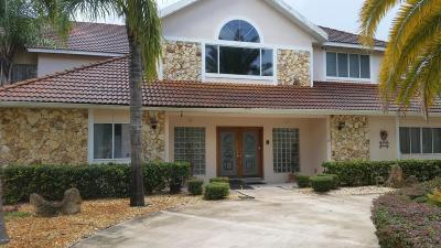 Ormond Beach Single Family Home For Sale: 24 Magnolia Circle