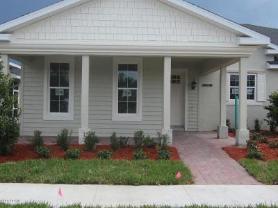 Volusia County Attached For Sale: 3358 Torre Boulevard