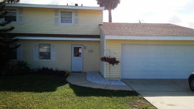 Daytona Beach Single Family Home For Sale: 1238 Suwanee Road