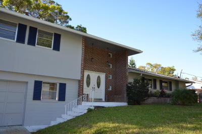 Tomoka Oaks Single Family Home For Sale: 53 S St Andrews Drive