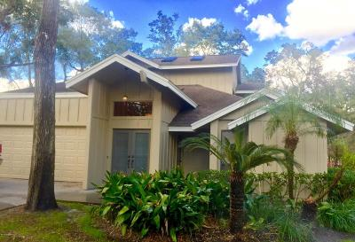 Spruce Creek Fly In Rental For Rent: 104 Silver Fern Court