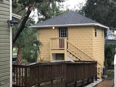 Single Family Home For Sale: 110 Loomis Avenue