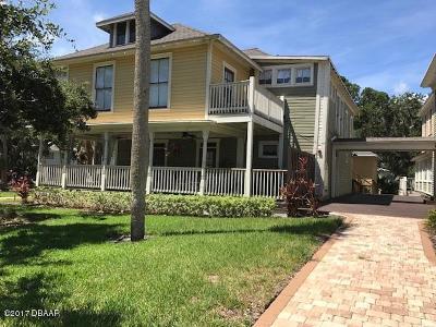 Multi Family Home For Sale: 448 S Beach Street