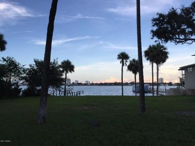 Volusia County Residential Lots & Land For Sale: 1595 Riverside Drive