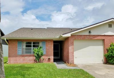 Volusia County Attached For Sale: 1403 Portobello Drive
