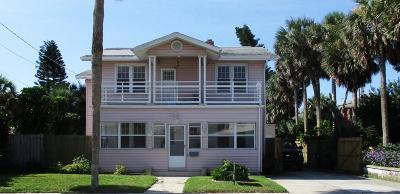 Volusia County Multi Family Home For Sale: 624 Vermont Avenue