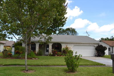 Volusia County Single Family Home For Sale: 9 Thomas Street