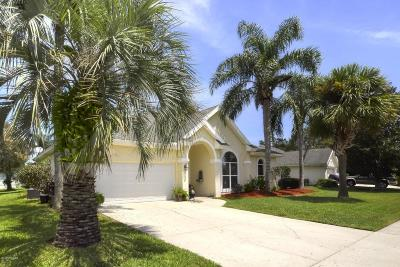 Volusia County Single Family Home For Sale: 1303 Osprey Nest Lane