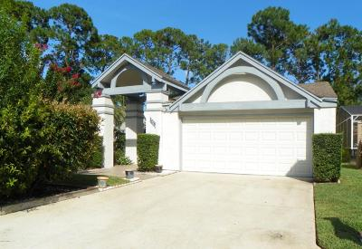 Volusia County Single Family Home For Sale: 108 Innisbrook Circle