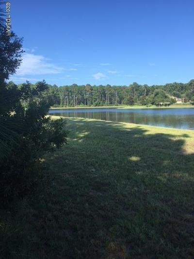 Volusia County Residential Lots & Land For Sale: 1319 Redbourne Lane