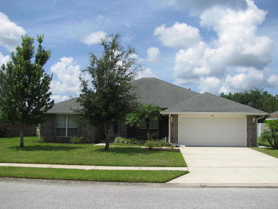 Volusia County Single Family Home For Sale: 326 Bayberry Lakes Boulevard