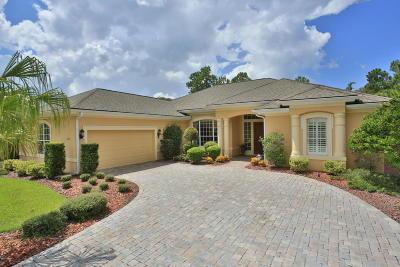 Plantation Bay Single Family Home For Sale: 967 Stone Lake Drive