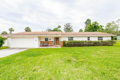 Tomoka Oaks Single Family Home For Sale: 24 S St Andrews Drive