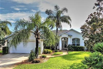 Plantation Bay Single Family Home For Sale: 71 Bridgewater Lane
