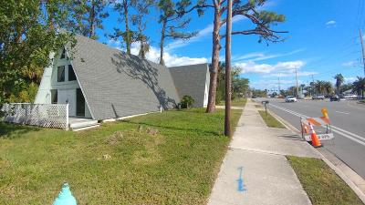 Daytona Beach Single Family Home For Sale: 350 Beville Road