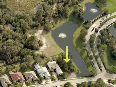 Palm Coast Plantation Residential Lots & Land For Sale: 6 Emerald Lake Court