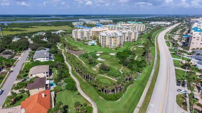 Ponce Inlet Condo/Townhouse For Sale: 4650 Links Village Drive #D704