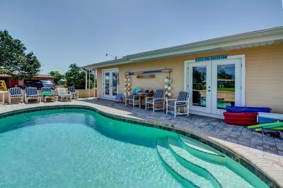 South Daytona Single Family Home For Sale: 138 Bellewood Avenue