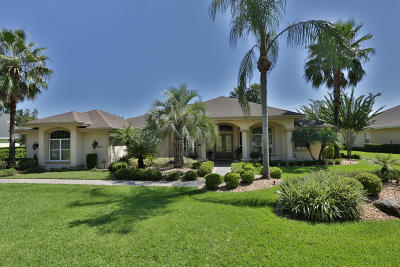 Ormond Beach FL Single Family Home Sale Pending: $479,999