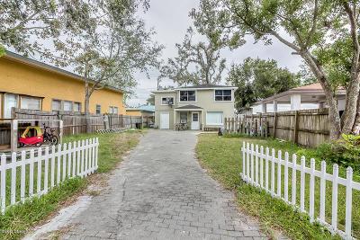 Volusia County Multi Family Home For Sale: 941 Hartford Avenue