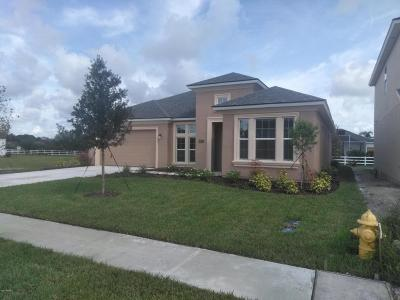 Waters Edge Single Family Home For Sale: 6819 Forkmead Lane