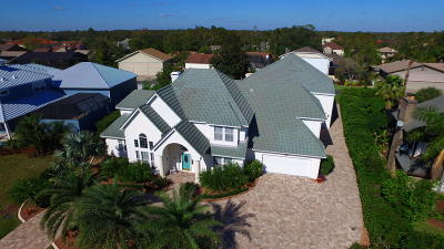 Spruce Creek Fly In Single Family Home For Sale: 1783 Earhart Court