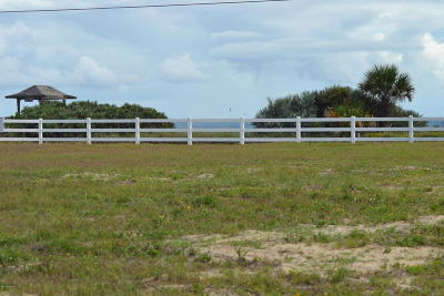 Residential Lots & Land For Sale: 2120 Ocean Shore Boulevard
