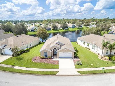 Lpga Single Family Home For Sale: 129 Gala Circle