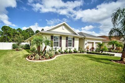 Hunters Ridge Single Family Home For Sale: 7 Abacus Avenue