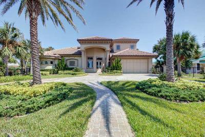Single Family Home For Sale: 777 Ocean Shore Boulevard