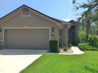 Volusia County Attached For Sale: 1317 Hansberry Lane